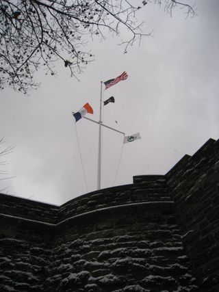 Fort tryon park 6