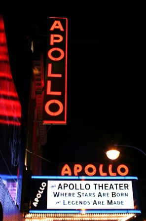 Apollo theater