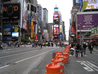 New times square 3