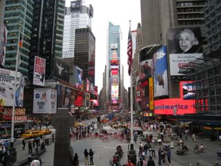 New times square 7