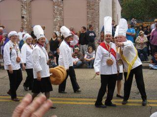 A-parade