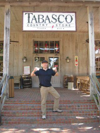 A-tabasco